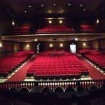 Beacon theatre in Hopewell Virginia