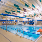 Wytheville Community Center indoor pool